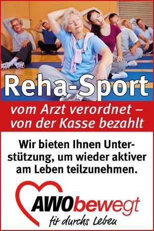 AWO REHA-SPORT 1-19