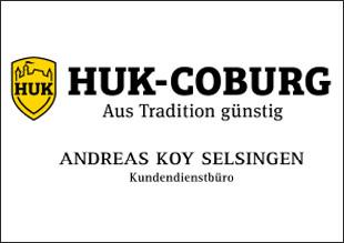 HUK Coburg Selsingen