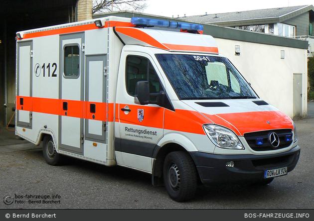 RTW1 Rotenburg