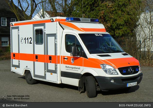 RTW2 Rotenburg